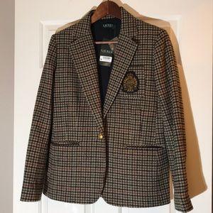 Ralph Lauren Jackets & Coats - [Ralph Lauren] logo  jacket.
